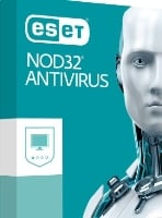 ESET NOD32 Antivirus New License 1 PC 3 Year (Global)