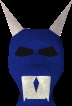 [10k+ Feedback] Selling Blue Halloween Mask