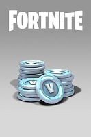FORTNITE 2800 VBUCKS REDEEMCODE