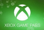 Xbox Game Pass - 30 days Trial XBOX One CD Key Instant Delivery