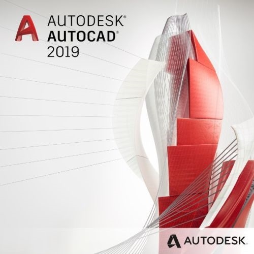 Autodesk AutoCAD 2019 for Windows (3 YEARS) (Digital License) Best OFFER