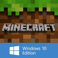 Minecraft Windows 10 Edition Instant Delivery