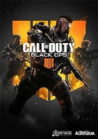 Call of Duty: Black Ops 4 / Digital Deluxe Edition (Redeem key)