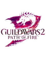 Guild Wars 2 Path of Fire CODE
