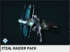 (PC) Itzal raider pack // Fast delivery!