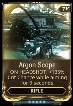 [Big-PC] Argon Scope mod MAXED , Fast delivery.