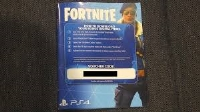 Fortnite Royal Bomber Code