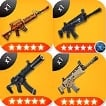 (PC/PS4/XBOX)Fortnite PL130 Weapon Shop - Fast Delivery( Weapon list,Please check in description or Message me)