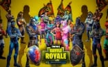 Fortnite Battle royale 6 skin + red knight & insight & assault trooper [Full Access]