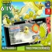 Pokemon Let's Go - Shiny Pidgey Pidgeotto Pidgeot Spearow Fearow 6 IV Lets go - All Pokemon Available - Ask!