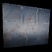 Pack of Metal Walls, Ceiling, Fundations [PC-PVP-NEW]