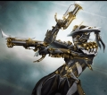 [Big-PC] Mesa Prime Set + Choose Free (Augment or Orokin Reactor or Warframe Slot) , Fast Delivery