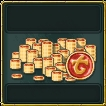 TIBIA COINS (TRANSFERABLES) Last 1000 remaining