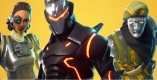 Fortnite Account / 16 Skins / Best Skins / Tier 24 / S Level 21 / A Level 282 / Screenshot