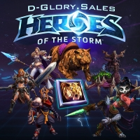 Heroes of the Storm - STARTER BUNDLE (Edition 2015)