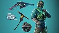 Fortnite Nvidia Full Set Codes | Fully Safe