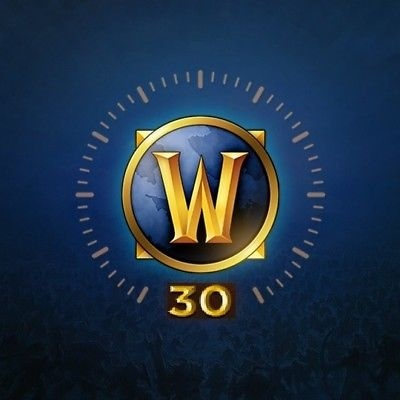 World of Warcraft (US) 30 days game time code