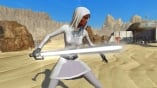 White Color Crystal - SWTOR EU All servers - fast & safe