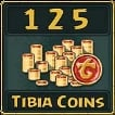 Tibia Coins (Transferables)