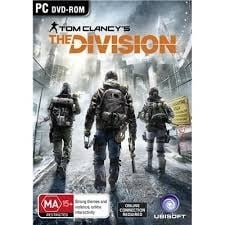 Tom Clancy's The Division +  Survival DLC Gift