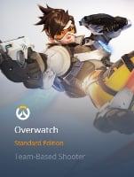Overwatch Standard Edition cheap and safe!