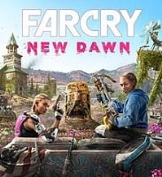 Far Cry New Dawn Standard Edition Uplay Key