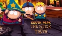 South Park: The Stick of Truth (steam code) (PC)
