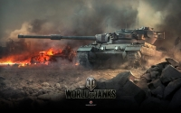 World of Tanks - Pz.Kpfw. S35 739 + 500 Gold