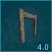 PC PVE NEW STONE BEHE SETS (50 sets for 20)