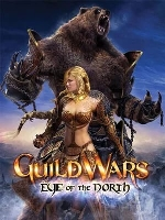 Guild Wars Eye Of The North CD-KEY