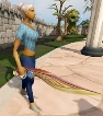 Selling Second Age Sword (70k+ Feedback)