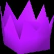 Selling Purple Partyhat (70k+Feedback)