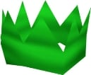 Selling Green Partyhat (70k+ Feedback)