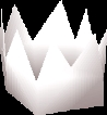 Selling White Partyhat (70k+ Feedback)