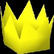 Selling Yellow Partyhat (70k+ Feedback)