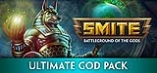 SMITE ULTIMATE GOD PACK - CHEAPEST PRICE - Instant Delivery