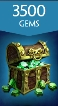SMITE 3,500 Gems - TOP UP - Instant Delivery