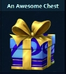 SMITE AWESOME CHEST - Tier 3/4 Skin
