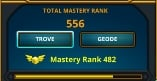 550+ TOTAL MASTERY // ALMOST ALL CHARACTERS ARE LVL 30 // IS 31.2K PR // 2 CLUBS // WAS MEMBER OF BEST CLUBS