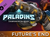 Future's End Pack