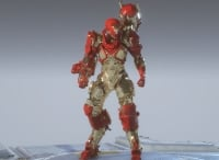 Equip gear from other javelins to the javelin you choose to make the perfect suit and equip legendaries to increase level / Anthem gm1 gm2 gm3 pc xbox