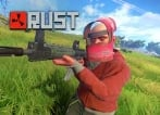 Rust acc - Fresh (0 hours) (Steam Account) {Fast Delivery}(NO.9w8x)