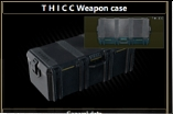 [PC] T H I C C Weapon case THICC Weapon case -- Instant Delivery