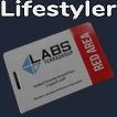 Lab. Red keycard - Delivery time On 5-30 minutes Off 1-6 hours Contact me