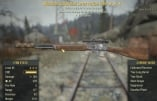Bloodied Explosive -90% Weight 3* Lever Rifle (45lvl) - Delivery 3-5min!
