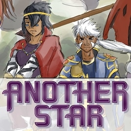 Another Star steam key