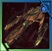 Special Requisition Pack - Mirror Universe Vo'Quv Carrier [T5] PC