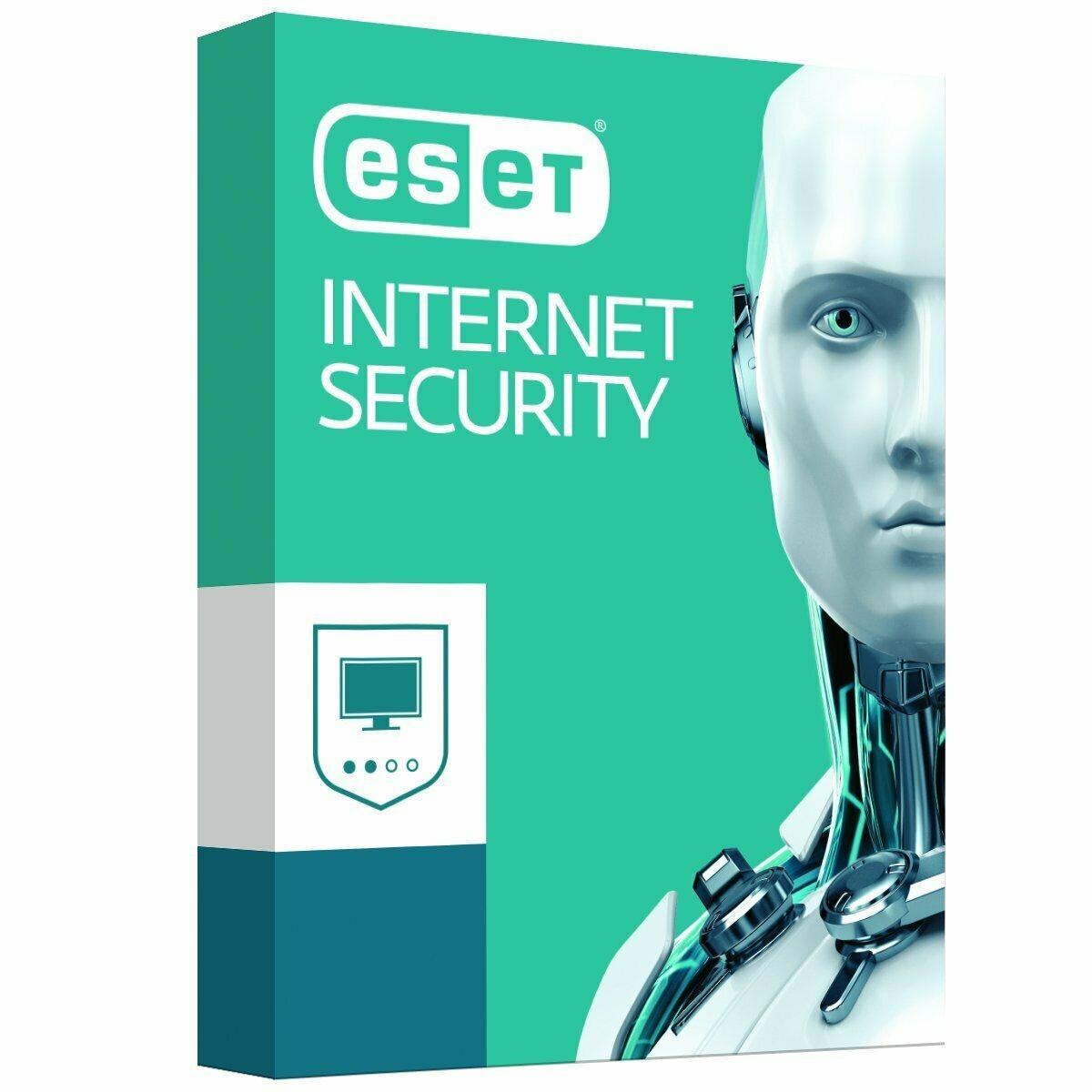Eset Internet Security 1 PC Device 1 year License key 2019