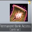 Permanent Bank Access Contract-Usually 2-10 hours complete!