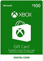 US Xbox Gift Card $100 - Instant Delivery.